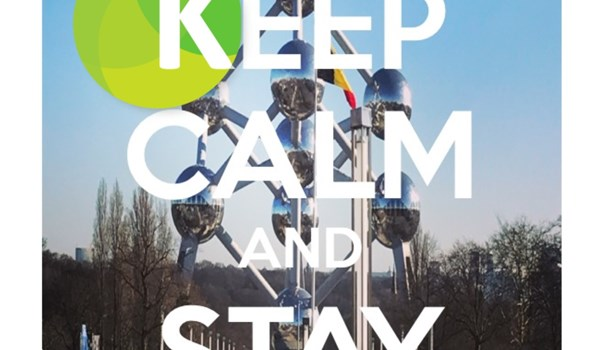 [INSIGHTS & IDEAS] Keep Calm and Stay Home